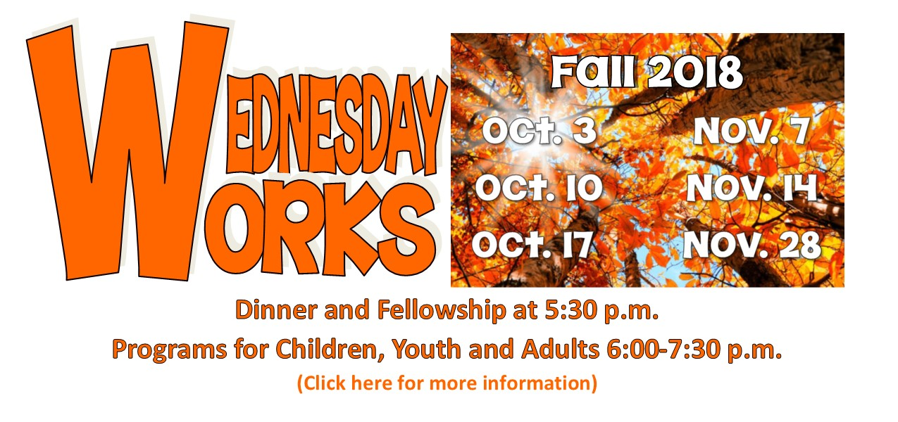 Wednesday-Works-Fall-2