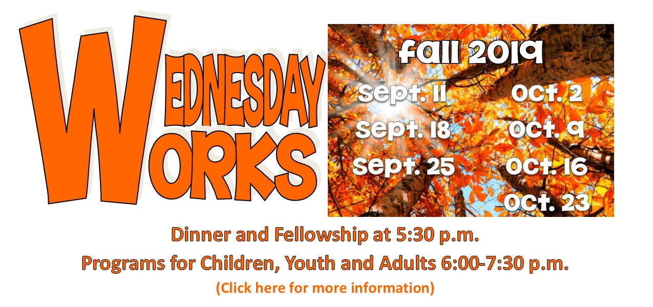Wednesday-Works-Fall